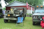 2017 Antique Truck Club of America Show Macungie Pa