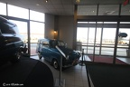 Antique Automobile Club of America (AACA)Museum Hershey Pa