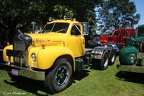 Antique Truck Club of America Show