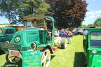 2018 Antique Truck Club of America Show Macungie Pa