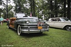 Duryea Day Antique and Classic Car Show Boyertown Pa